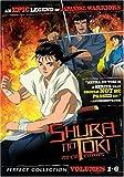 Shura No Toki, The Economy Pack (Volumes 1-6)