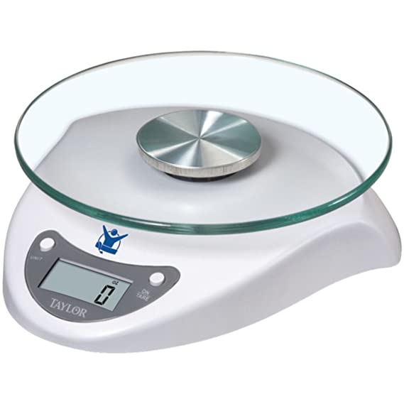 Marvelous Amazon Com The Biggest Loser 3831Bl Digital Food Scale 6 6 Home Interior And Landscaping Transignezvosmurscom