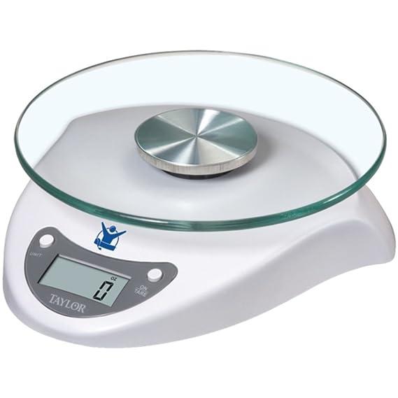 Wondrous Amazon Com The Biggest Loser 3831Bl Digital Food Scale 6 6 Complete Home Design Collection Epsylindsey Bellcom