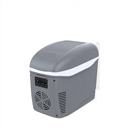Compra SL&BX 7.5 litros de mini refrigerador del coche de doble ...