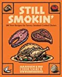 Still Smokin', Cookshack and Running Press Staff, 0762419032