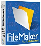Filemaker Pro 5.0 Unlimited