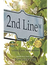 2nd Line West: Love, Care and Share