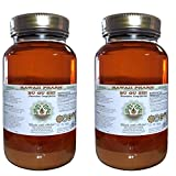 Bu Gu Zhi Alcohol-FREE Liquid Extract, Bu Gu Zhi, Psoralea (Psoralea Corylifolia) Fruit Glycerite Hawaii Pharm Natural Herbal Supplement 2x32 oz Unfiltered