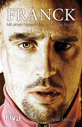 Franck Ribéry (German Edition)