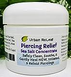 Urban ReLeaf Piercing Relief Sea Salt Concentrate