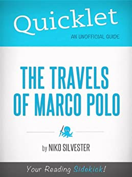 The Travels Of Marco Polo Book Summary