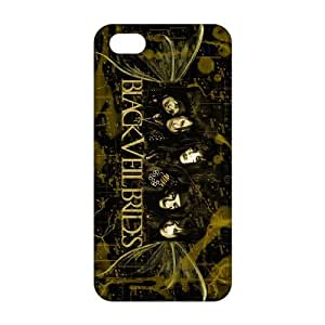 Cool-benz black veil brides 3D Phone Case for iPhone 5s