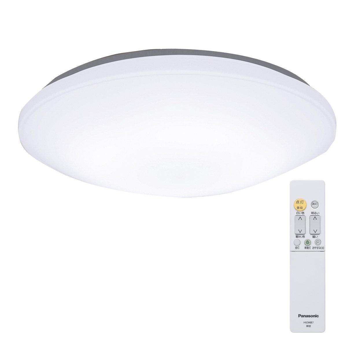 LEDシーリングライト HH-LC566AH B00I2HA4QI