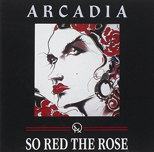 Arcadia - Retro 80