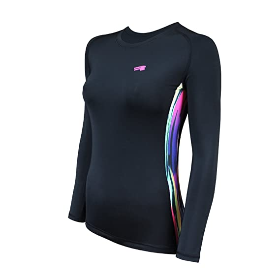 ROUGH RADICAL Damen Funktionsshirt T-Shirt Sport Fitness Lauf Shirt REACTION