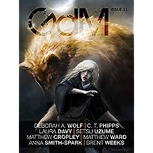 Grimdark Magazine Issue #11