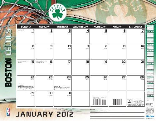 All Nba Desk Calendars Price Compare