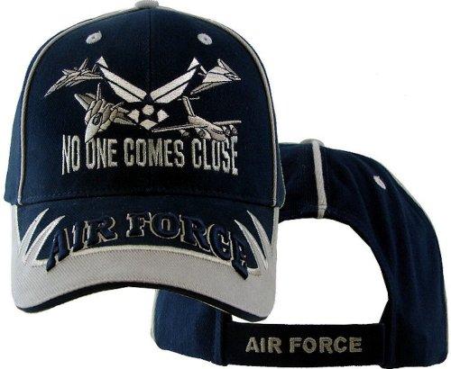 air force cap - 6