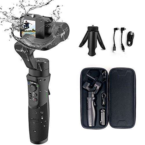 Hohem iSteady Pro 2 3-axis Handheld Gimbal Stabilizer