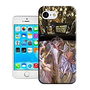 Customize powerful Protective Case Street artists get B attention internationally Back Cover Case for Brazil iphone 6 4.7 types