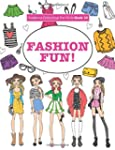 Gorgeous Colouring For Girls - Fashio...