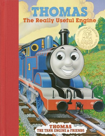 Thomas the Really Useful Engine (Thomas the Tank
