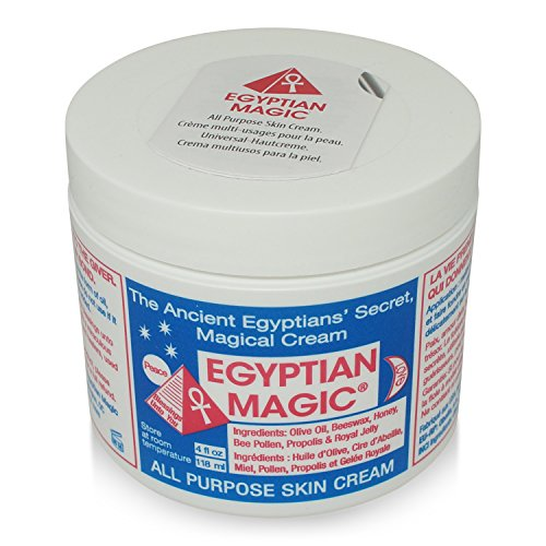 Egyptian Magic All Purpose Skin Cream 4 oz (118 ml) (All Purpose Cream)