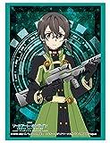 ninja card sleeves - Sword Art Online SAO Ordinal Movie Sinon Trading Character Card Game Sleeves v1226