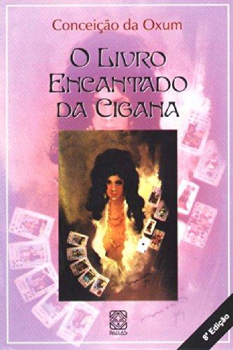 O Livro Encantado da Cigana