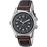 Hamilton H77505535 Men's Khaki Navi UTC Automatic Watch