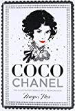 Image of Coco Chanel: The Illustrated World of a Fashion Icon