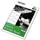 REDS1657NCL BOOK,RECEIPT,NCR,3X7,3PT