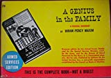 img - for A Genius in the Family. Armed Services Edition #778. book / textbook / text book