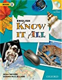 English Know It All Book 1