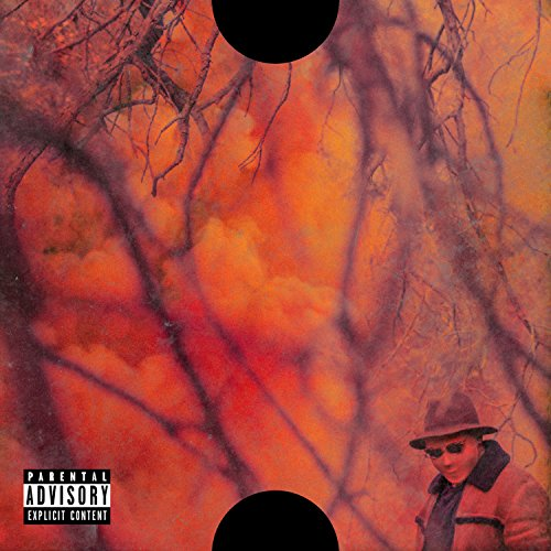Blank Face LP [Explicit]
