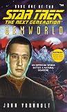 Gemworld, John Vornholt, 067104270X