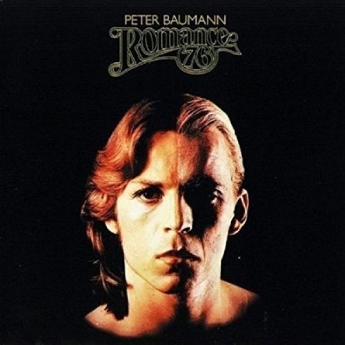 (Romance '76: Remastered Edition /  Peter Baumann)