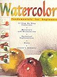 Watercolor, Arco Editorial Team, Arco Editorial Team, 8481852295