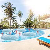 Xchenda Pool Heater Floats - Solar Sun Heater Pool