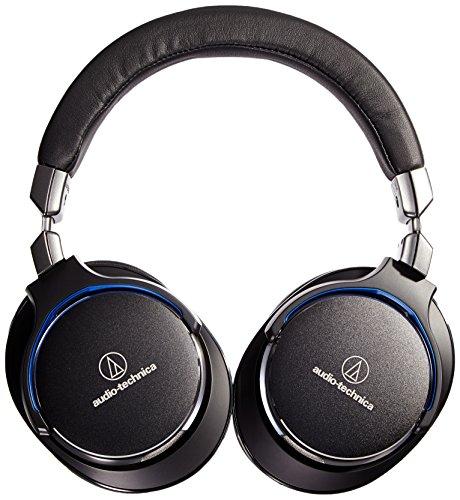Audio-Technica ATH-MSR7BK  Headset