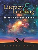 Literacy and Learning in Content Areas 3E 3rd Edition