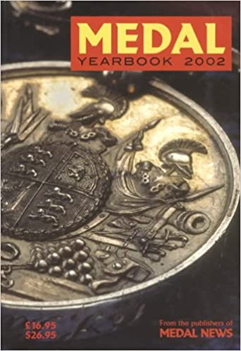 Read The Medal Yearbook 2002 PDF, azw (Kindle), ePub