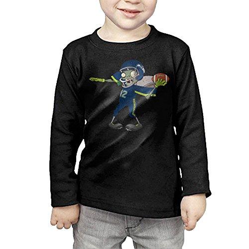 Kid's Geek Plants Vs. Zombies T-shirts By Mjensen