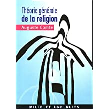 THÉORIE GÉNÉRALE DE LA RELIGION