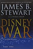 Disneywar: Part 2, Library Edition