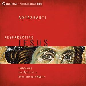 Resurrecting Jesus Rede