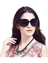 Women's Oversized Polarized Sunglasses Lsp301
