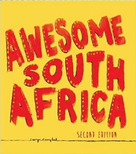 Read Awesome South Africa: The Best, Greatest, Craziest, Biggest and Funniest PDF, azw (Kindle)