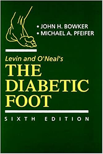 Diabetic Foot Book