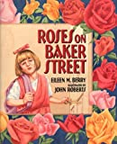 Roses on Baker Street, Eileen Berry, 089084934X