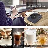 VOBAGA Coffee Mug Warmer, Electric Coffee Warmer