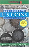 Coin World Guide to U. S. Coins, Prices, and Value Trends, , 0451202848