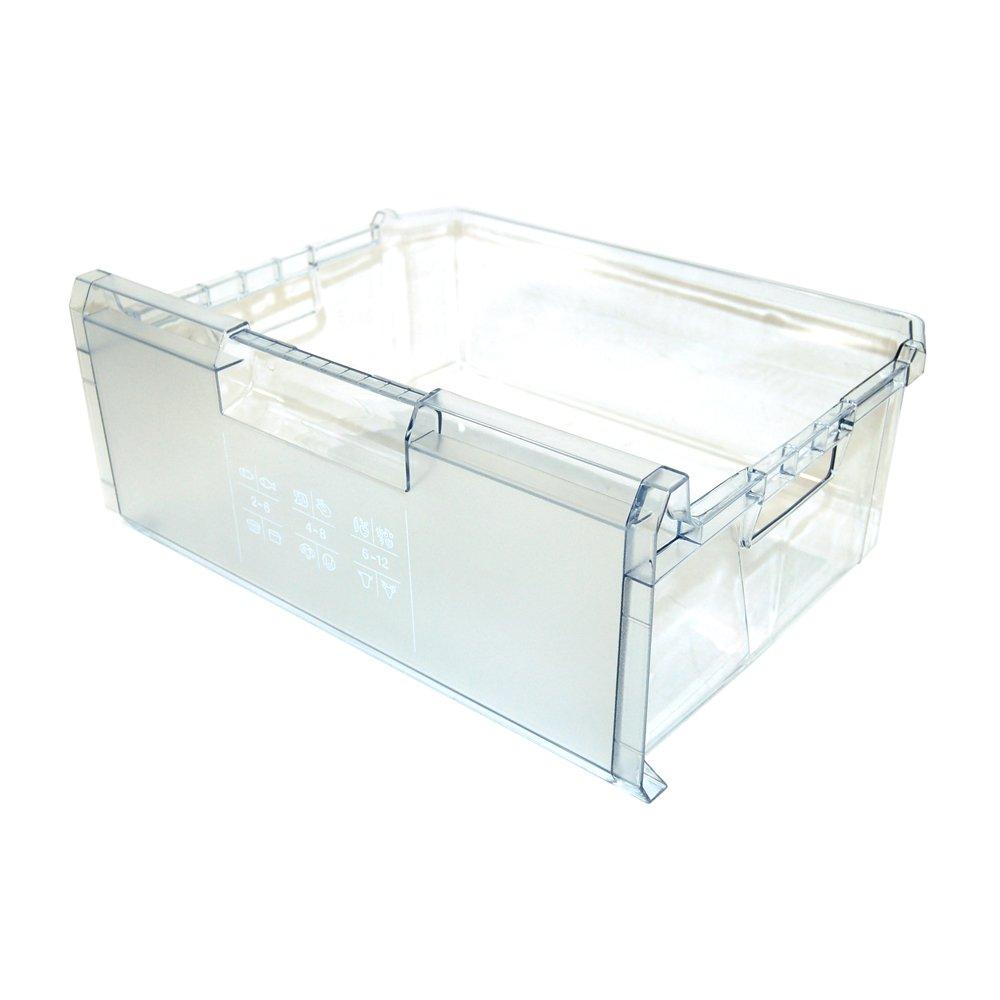 Original Bosch congelador claro plástico congelador cajón 295065 ...