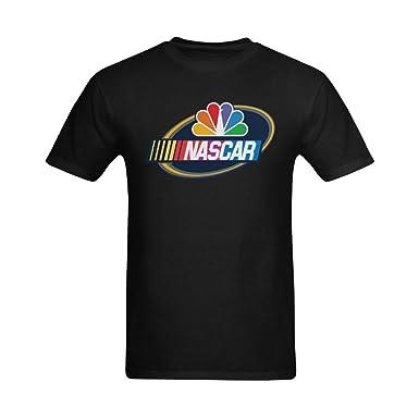 welvga Hombres de Nascar - Camiseta con logo icono de moda: Amazon ...
